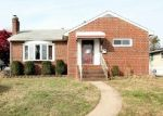 Foreclosed Home in DALE RD, Pasadena, MD - 21122