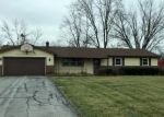 Foreclosed Home in GOLDEN LN, Fort Wayne, IN - 46835