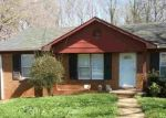 Foreclosed Home in WILLOW OAKS DR, Spartanburg, SC - 29301