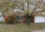 Foreclosed Home in E 171ST PL, South Holland, IL - 60473