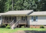 Foreclosed Home in HINES RIDGE RD, Yanceyville, NC - 27379