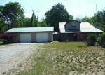Foreclosed Home in S DELANO RD, Au Gres, MI - 48703