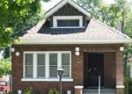 Foreclosed Home in S MICHIGAN AVE, Chicago, IL - 60619