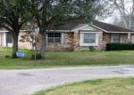 Foreclosed Home in AVENUE H, Danbury, TX - 77534