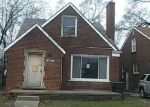 Foreclosed Home in CHEYENNE ST, Detroit, MI - 48235