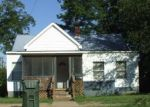Foreclosed Home in ROCKY HOLLOW RD, Anniston, AL - 36207