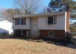 Foreclosed Home in BROOKSHIRE DR, Richmond, VA - 23234