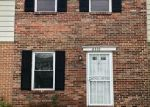 Foreclosed Home en TOMLINSON CT, Severn, MD - 21144