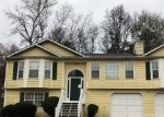 Foreclosed Home in COVE CROSSING DR, Lawrenceville, GA - 30045