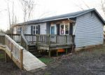 Foreclosed Home en EGGBORNSVILLE RD, Rixeyville, VA - 22737