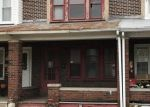 Foreclosed Home en W GREEN ST, Allentown, PA - 18104