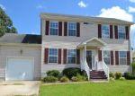 Foreclosed Home en BALTIC ST, Suffolk, VA - 23434