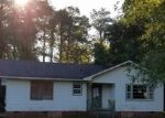 Foreclosed Home in MURRAY CIR, Kinston, NC - 28501