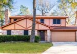 Foreclosed Home in CONEFALL CT, Spring, TX - 77373