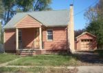 Foreclosed Home in BERGEN BLVD, Little Falls, NJ - 07424
