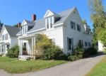 Foreclosed Home in BARKER ST, Calais, ME - 04619