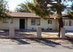 Foreclosed Home en BORREGO TRL, Yucca Valley, CA - 92284