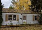 Foreclosed Home in EDISON RD, Joliet, IL - 60433