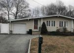Foreclosed Home in MAPLECREST DR, Ronkonkoma, NY - 11779