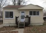 Foreclosed Home in E TENNYSON AVE, Pontiac, MI - 48340