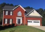 Foreclosed Home in SOMERSET VALE DR, Lawrenceville, GA - 30044