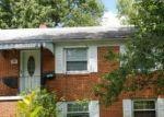 Foreclosed Home en STRASBURG ST, Manassas, VA - 20109