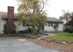 Foreclosed Home in WINTERTON RD, Bloomingburg, NY - 12721