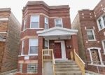 Foreclosed Home in S PEORIA ST, Chicago, IL - 60620