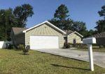 Foreclosed Home in WINSTEAD DR, Brunswick, GA - 31525