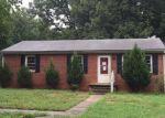 Foreclosed Home en LOVING RD, Gordonsville, VA - 22942