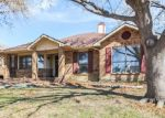 Foreclosed Home in JAMES CIR, The Colony, TX - 75056