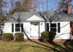 Foreclosed Home in CHEROKEE RD, Florence, SC - 29501