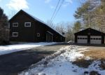 Foreclosed Home in LEWIS HILL RD, Bowdoin, ME - 04287
