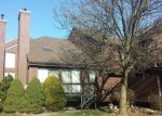Foreclosed Home in BLOOMINGDALE DR, Hillsborough, NJ - 08844