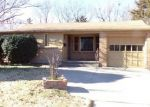 Foreclosed Home in S LARKIN DR, Wichita, KS - 67216