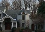 Foreclosed Home in HEATHER DR, New Canaan, CT - 06840