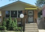 Foreclosed Home in S LOOMIS ST, Chicago, IL - 60643