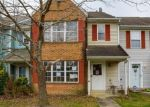 Foreclosed Home in SIRENIA PL, Waldorf, MD - 20603