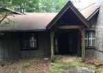 Foreclosed Home in COWEE RIDGE RD, Highlands, NC - 28741