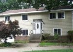 Foreclosed Home in S EVERGREEN DR, Selden, NY - 11784