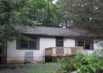 Foreclosed Home in LILY LN, Gouldsboro, PA - 18424