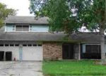Foreclosed Home in SAGEBLUFF DR, Houston, TX - 77089