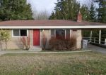 Foreclosed Home in 121ST AVE SE, Renton, WA - 98058
