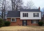 Foreclosed Home in OXNARD RD, Richmond, VA - 23223