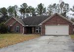 Foreclosed Home in DELOACH DR, Hinesville, GA - 31313