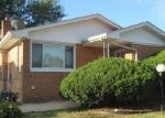 Foreclosed Home in W 110TH ST, Chicago, IL - 60643