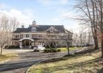 Foreclosed Home in THAYER POND RD, New Canaan, CT - 06840