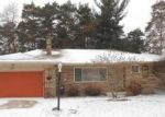 Foreclosed Home in WILSON AVE, Saginaw, MI - 48638
