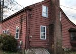 Foreclosed Home in PLATTS HILL RD, Newtown, CT - 06470
