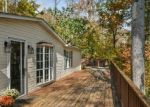 Foreclosed Home in CASEY DR, Candler, NC - 28715